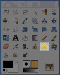 Το εργαλείο επούλωσης στην εργαλειοθήκη