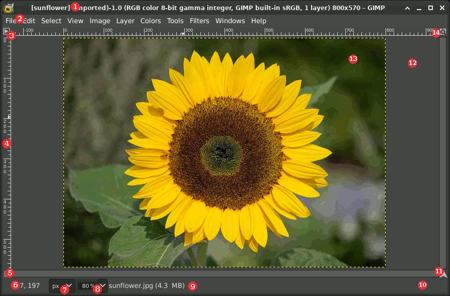 e45d25e52819 La ventana de la imagen en el modo multiventana