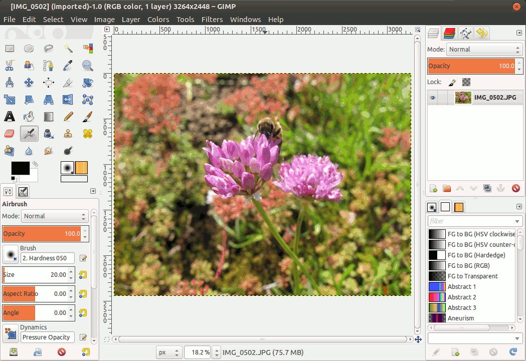 2 what s new in gimp 2 8 rh docs gimp org GIMP Screenshots GIMP Screenshots
