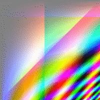 Ejemplos de aplicación del filtro «Qbista»