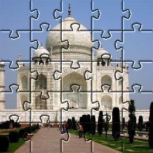 un puzzle